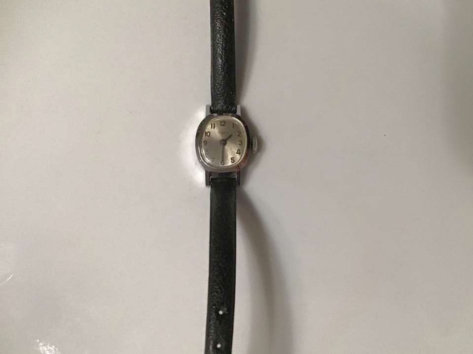Vintage Timex CHR Plated Bezel Watch for sale in Millcreek , UT