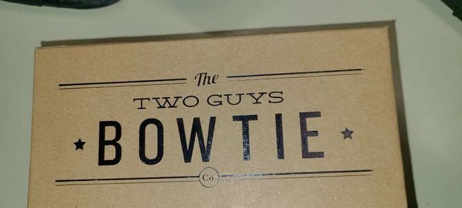 THE TWO GUYS BOWTIE COMPANY  for sale in Taylorsville , UT