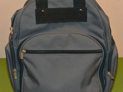 Novell backpack