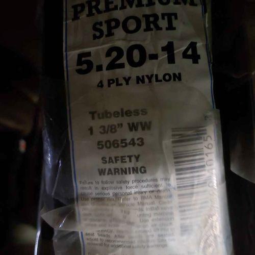 5.20-14 coker premium sport for sale in Salt Lake City , UT