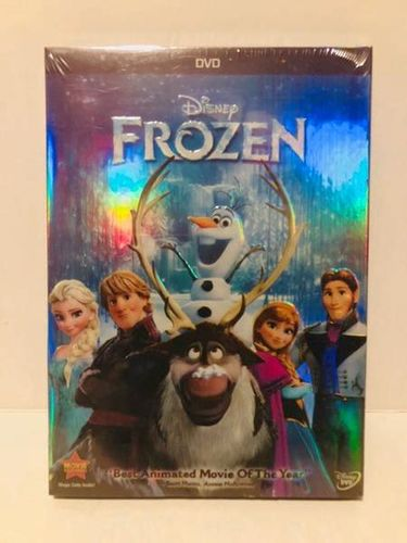 New FROZEN, Disney DVD.  Still wrapped, sealed. for sale in Herriman , UT