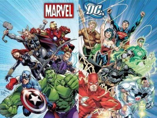 MARVEL & DC DIGITAL CODES ONLY for sale in Herriman , UT