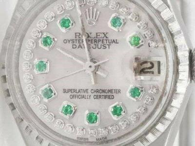 $7k Authentic Rolex Datejust