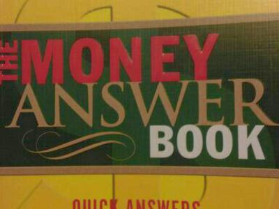 Dave Ramsey The Money Book