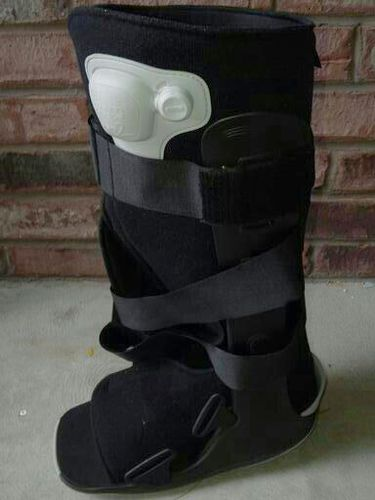 Lightly used soft boot for sale in Logan , UT