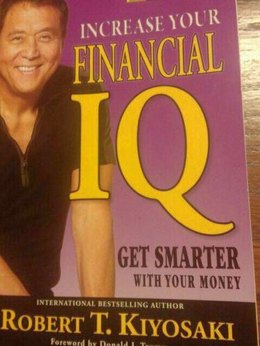 Increase your financial IQ for sale in Logan , UT