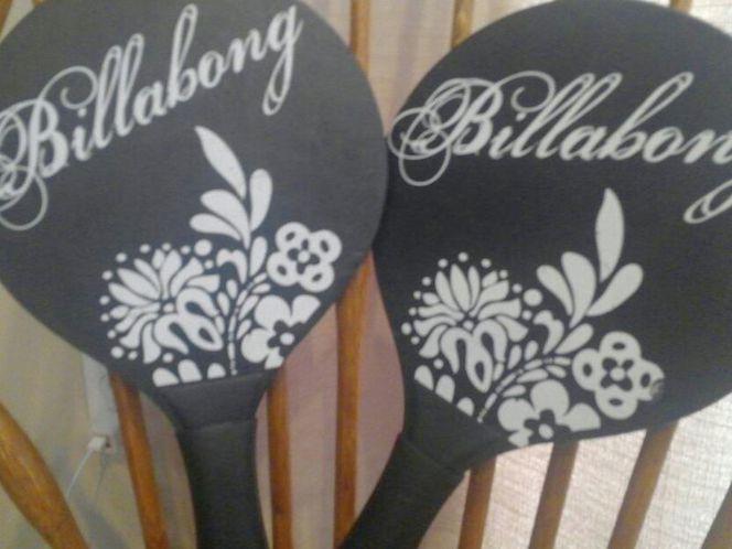Billabong paddles for sale in Logan , UT