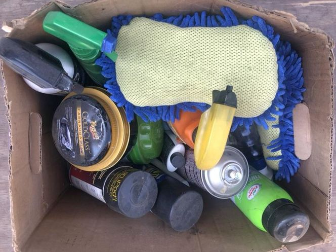 Car Cleaning Bundle for sale in Logan , UT