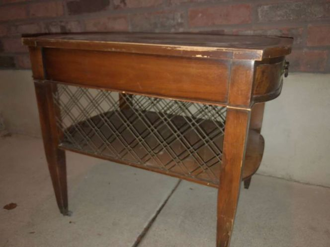 Wooden Side Tables for sale in Logan , UT