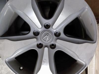"4 Acura MDX 18"" wheels 5x114.3"