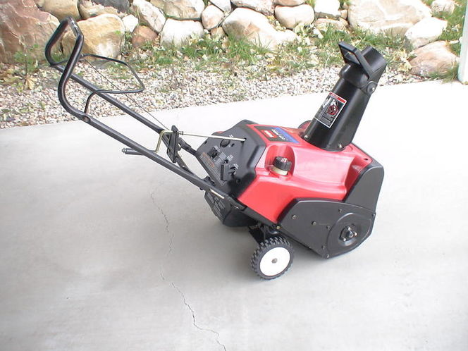 Like New Snowblower Toro ccr 3650 Snow thrower Snowthrower Snow Machine for sale in Alpine , UT