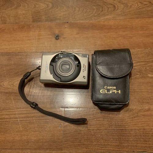 Canon Film Camera ELPH 370Z for sale in Herriman , UT