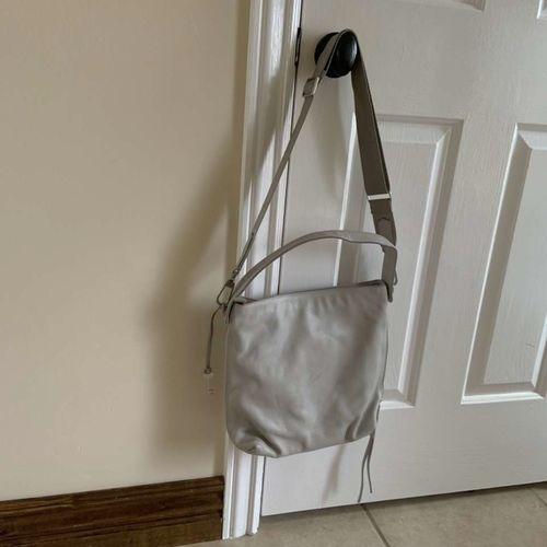 Fossil Gray Grey Cross Body or Handle Bag  for sale in Herriman , UT