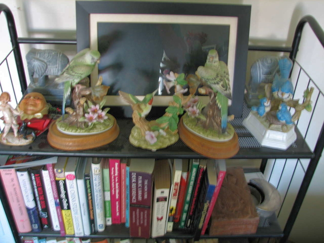 Vintage Porcelain Figurines Lladro, Lefton, Andrea, Depose, Bossons for sale in West Valley City , UT
