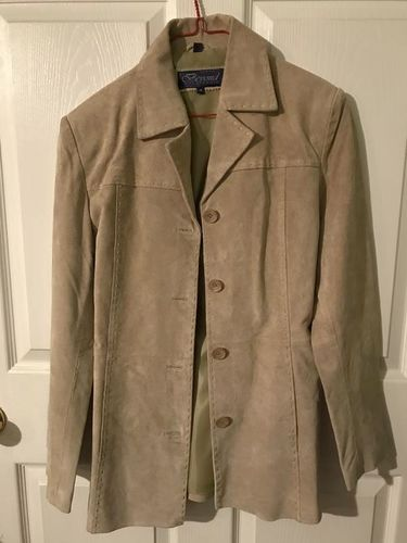 Leather coat for sale in Midvale , UT
