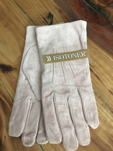 Pink Leather Gloves for sale in Midvale , UT
