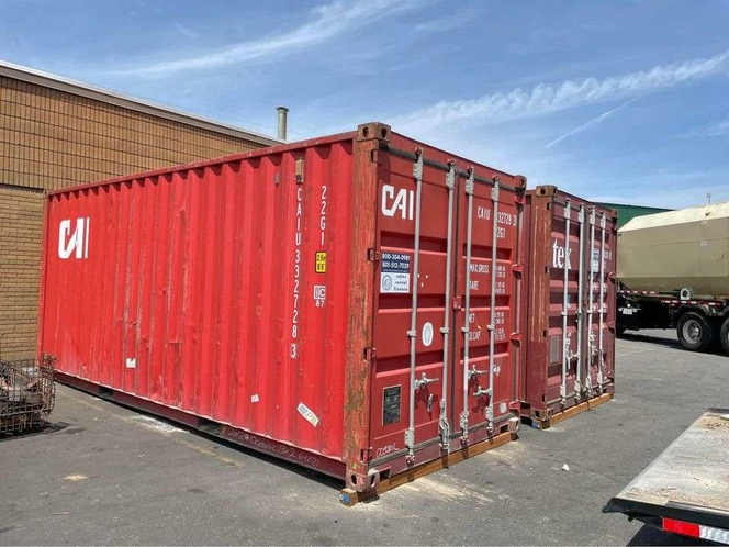 Used / New Cargo Containers For Sale / Rent / Finance - Fast Delivery Available for sale in Laramie , WY