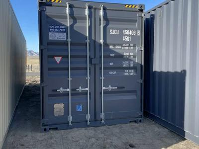 NEW or Used Cargo Worthy Shipping Containers For Sale Now! Fast Delivery (Rent and Financing Available)
