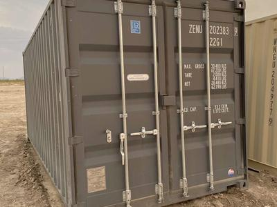 Cargo Containers For Rent / Sale - RTO and Financing Available! Shipping Containers Delivery Available