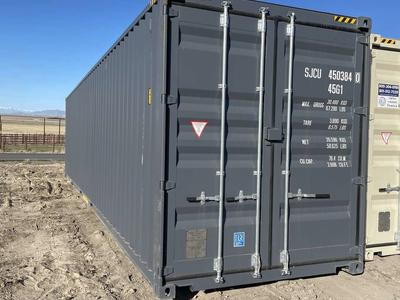 New Shipping Containers For Sale Now! Fast Delivery Available NOW