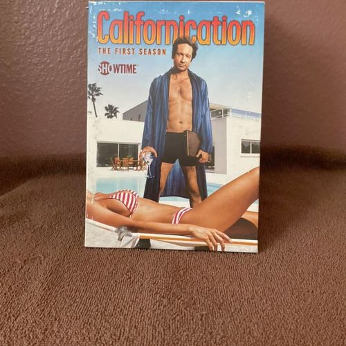Showtime's Californication Complete  for sale in Midvale , UT