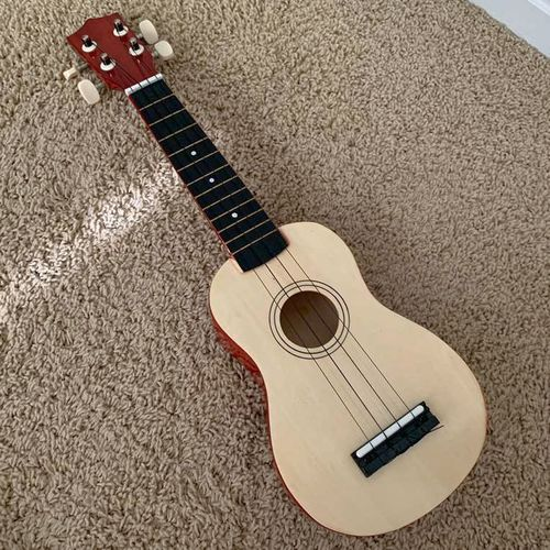 Red Ukulele for sale in Pleasant View , UT
