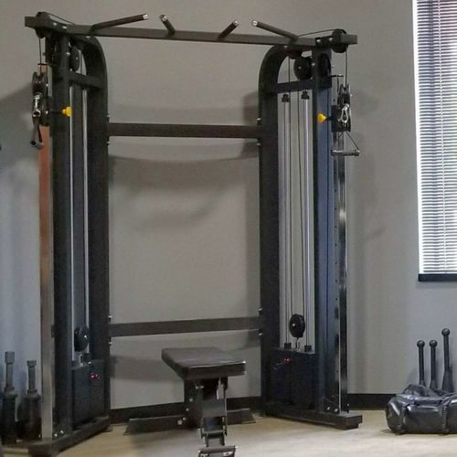 Looking for a Crossover or Functional Trainer?  for sale in Midvale , UT
