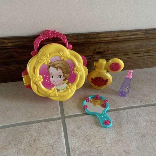 Disney Toddler Belle Makeup Play Set  for sale in Herriman , UT