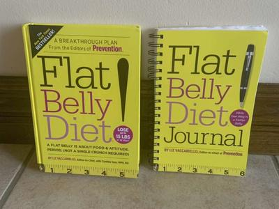 Flat Belly Diet Collection