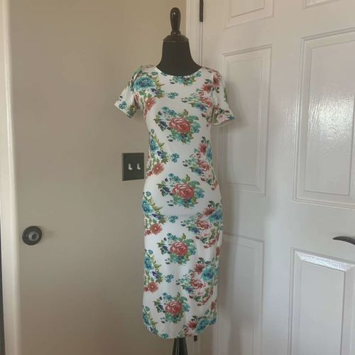 Sign Here Floral Maxi Modest Dress Size XS for sale in Herriman , UT