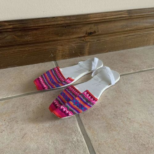 Made in Mexico Mexican Girls Shoes Size 22 for sale in Herriman , UT