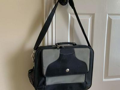 Dell Laptop Bag / Briefcase Style