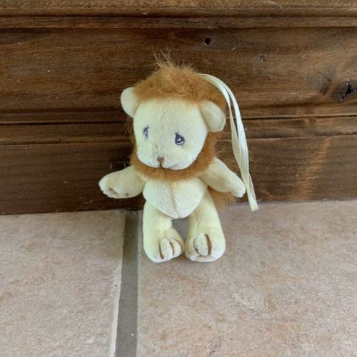 Precious Moments Tender Tails Lion Ornament for sale in Herriman , UT