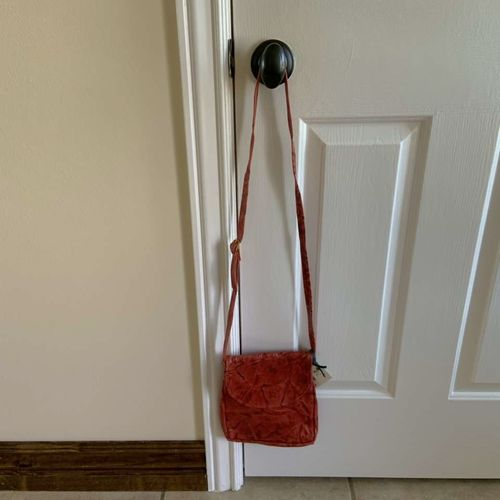 Canyon Leather Brand New Cross Body Bag  for sale in Herriman , UT
