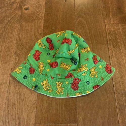 Paw Patrol Toddler Green Sun Hat for sale in Herriman , UT