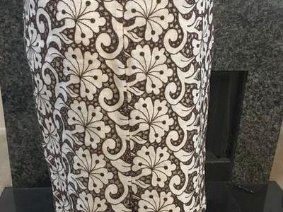 Cynthia Steffe Size 4 Embroidered Eyelet Skirt