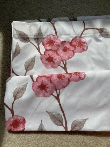 Fabric Shower Curtain for sale in Provo , UT