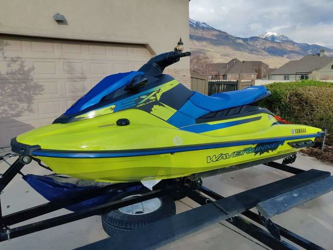 Wave runner for rent for rent in Pleasant Grove , UT