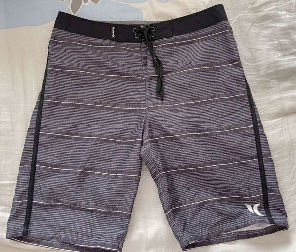 Hurley Swim Shorts Size 20 for sale in Saratoga Springs , UT