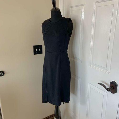 Ann Taylor Loft Black Dress Size 0 with Zipper for sale in Herriman , UT