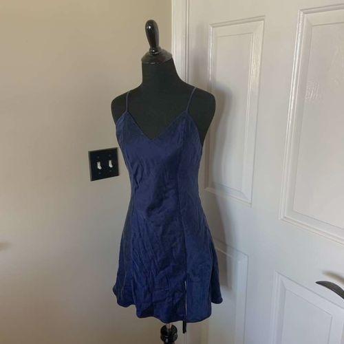 Victoria's Secret Vintage Blue Nightgown Size M for sale in Herriman , UT