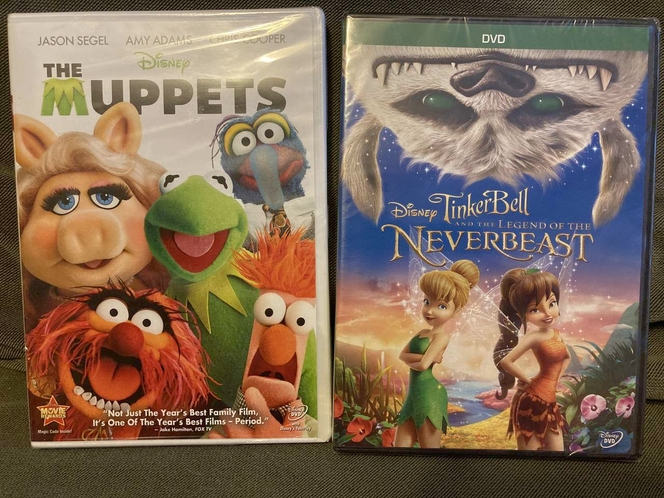 Disney DVDs. ***New*** for sale in Roy , UT