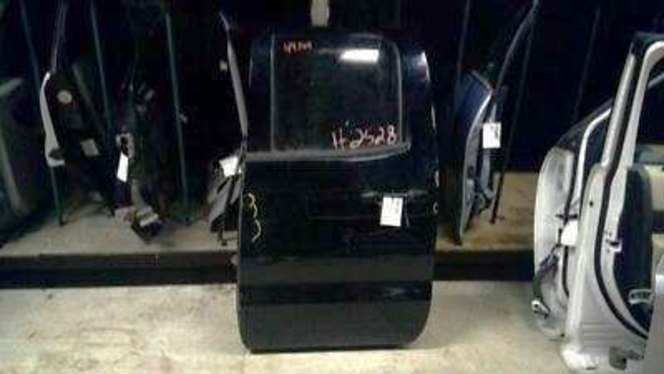 Driver Rear Side Door Double Cab Opt Ako Fits 14-16 SIERRA 1500 PICKUP 791273 for sale in Burley , ID