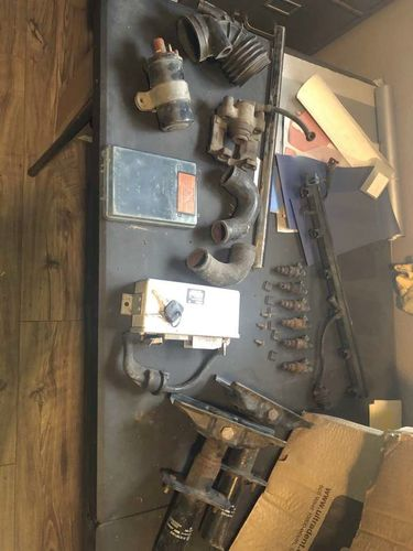 Bmw E30 Parts (89 325i M20 Vert) for sale in Lehi , UT