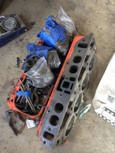 Chevy Big Block 454 Cylinder Heads  for sale in Eagle Mountain , UT