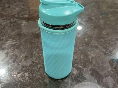 16oz. Masontops (By Mason Jar) Water Bottle