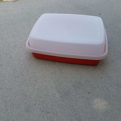 Tupperware Small Meat Marinator,  good condition for sale in Ogden , UT