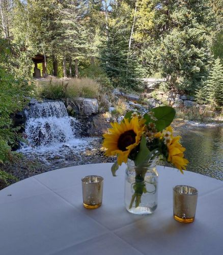 Rustic, farmhouse, & antique styled centerpieces for rent in Lehi , UT