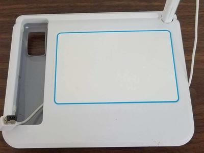 WII U Draw Tablet & game