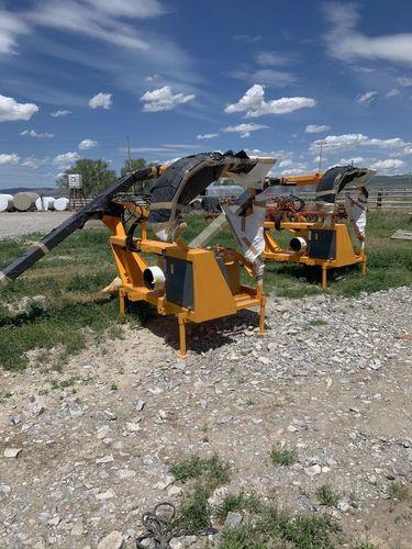 Hemp Harvester 2020 for sale in Snowville , UT